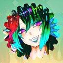 FuNa.@緑のPop Virus系女子のユーザーアイコン