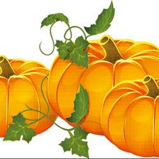 かぼちゃのユーザーアイコン