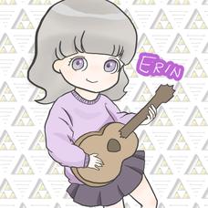 Erin@【ウクレレ伴奏】のひとのユーザーアイコン