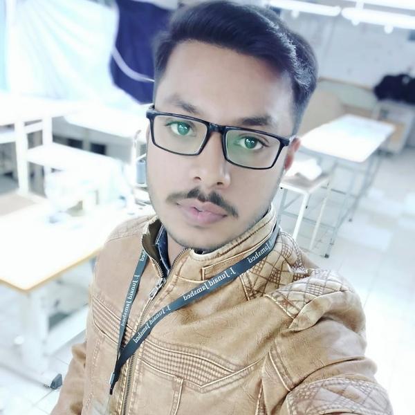 Haseeb Ansariのユーザーアイコン