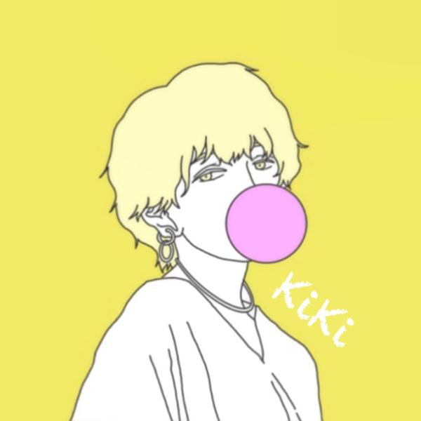KiKiのユーザーアイコン
