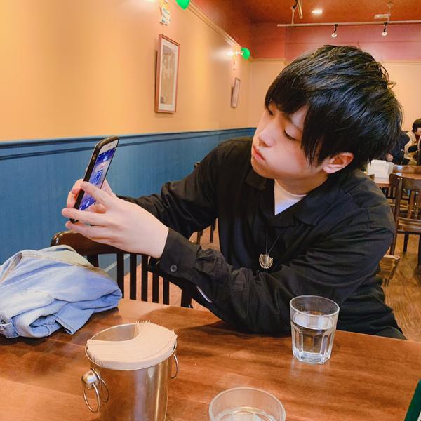 もぶ子のユーザーアイコン