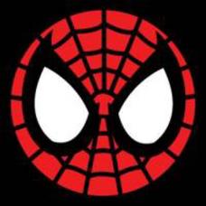 スパイダーマンのユーザーアイコン