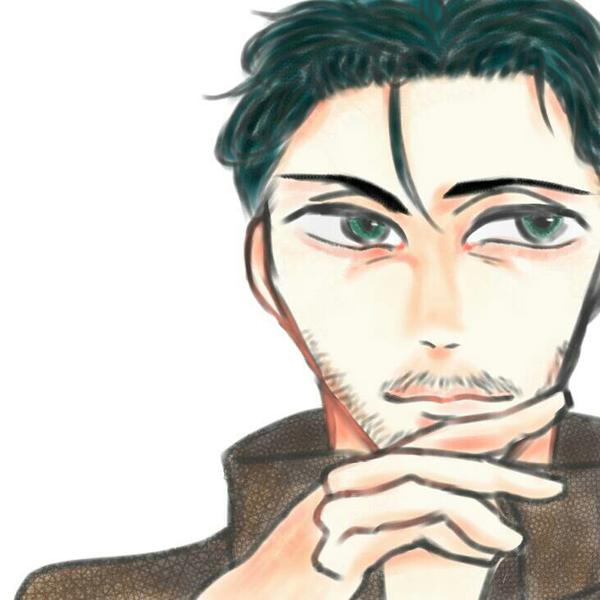 榎戸世虎のユーザーアイコン