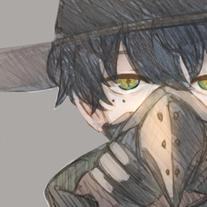 murabassco @インフル中のユーザーアイコン