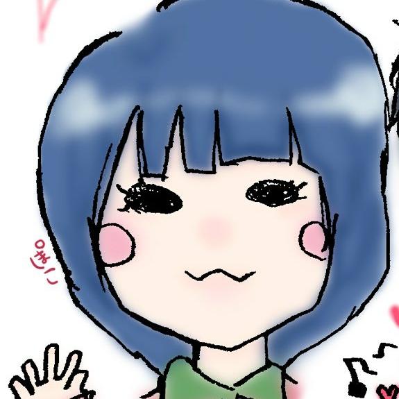 ぽこ♡りょ-のユーザーアイコン