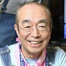HIDEBOH@志村けんさんは永遠のユーザーアイコン
