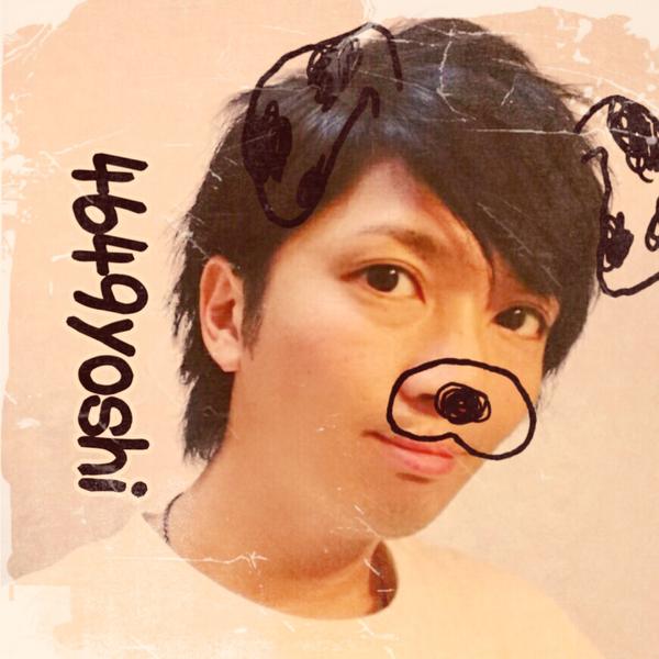 4649yoshiのユーザーアイコン