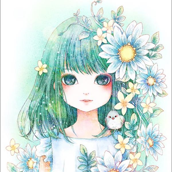 Yuki(ユキ)🍀のユーザーアイコン