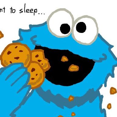 cookieのユーザーアイコン
