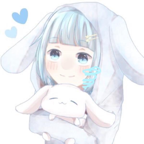 momo.のユーザーアイコン