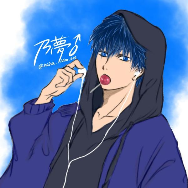 乃夢♂'s user icon