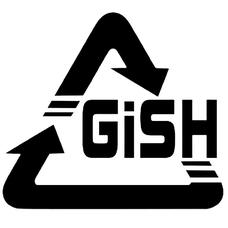 GiSHのユーザーアイコン