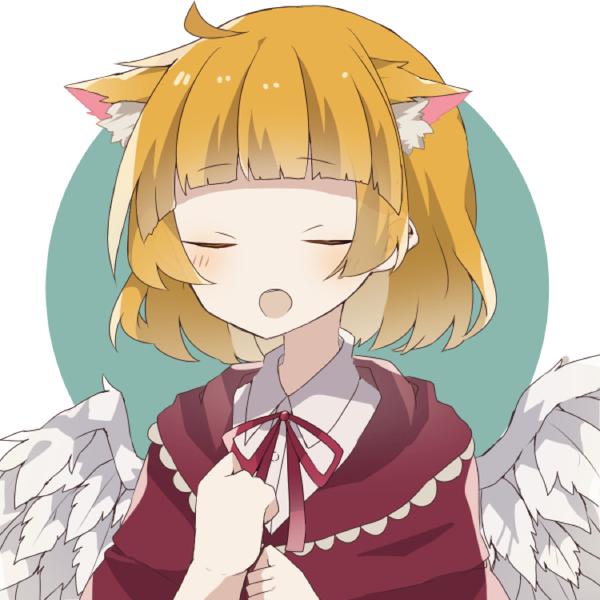 羽根たぬ🍃's user icon
