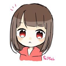 ちぇりーのユーザーアイコン