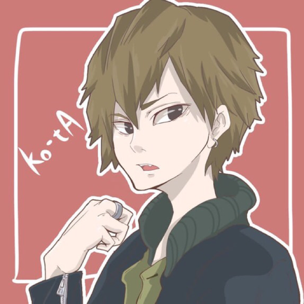 Ko-tA(こっちゃん)のユーザーアイコン