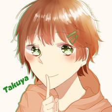 takuya@たぷやぷんのユーザーアイコン
