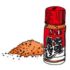 七味さん。's user icon