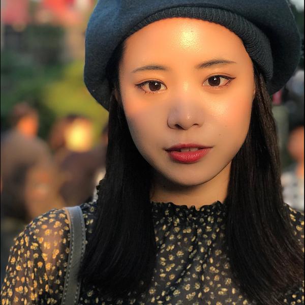 Minamiのユーザーアイコン