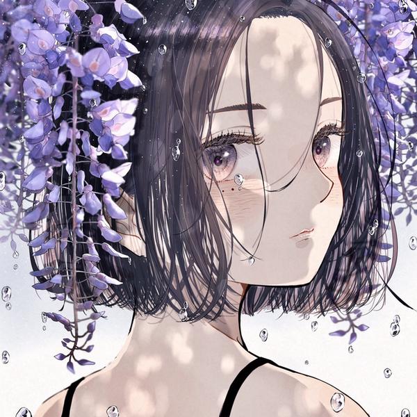 空 @春はゆくのユーザーアイコン