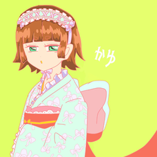 かゆ's user icon