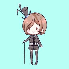 三月's user icon