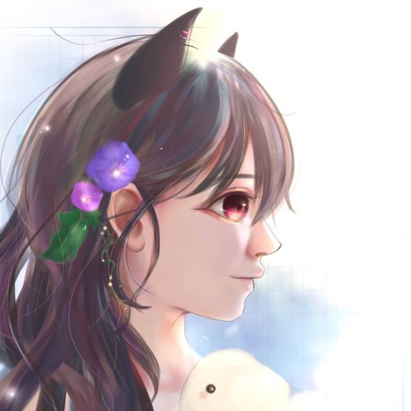 狼少女のユーザーアイコン