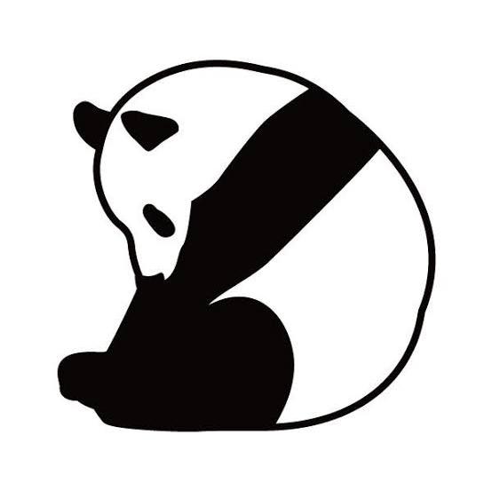 熊猫のユーザーアイコン