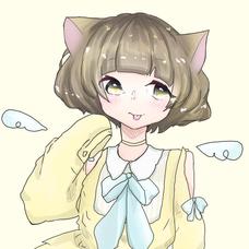 かにゃめさん's user icon