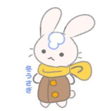 冬うさぎのユーザーアイコン