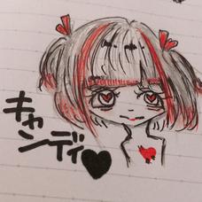 キャンディ🍭's user icon