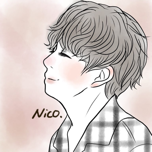 Nicoのユーザーアイコン