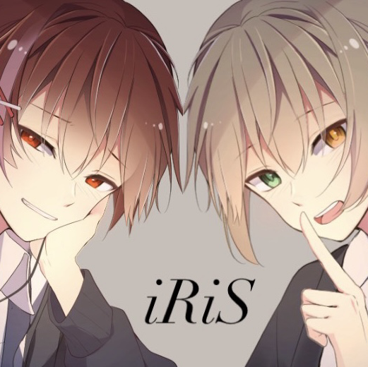 猫月(にゃつきぃ)  「iRiS-アイリス」のユーザーアイコン
