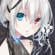 Yuriちゃんのユーザーアイコン