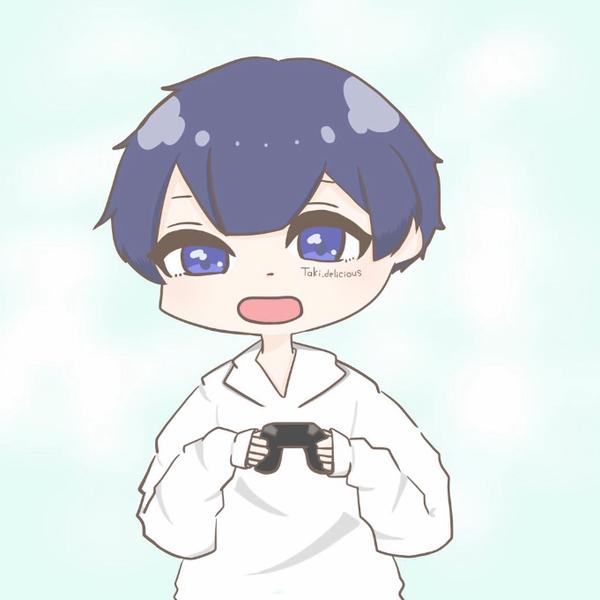 たき♂のユーザーアイコン