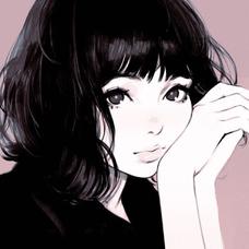 姫羽彩のユーザーアイコン