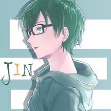 〜 Jin 〜 のユーザーアイコン