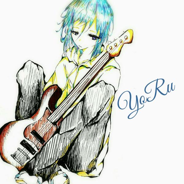YoRu+のユーザーアイコン