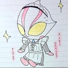 風音@低浮上's user icon