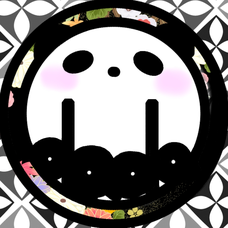 パンダダのユーザーアイコン