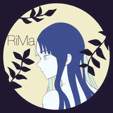 RiMaのユーザーアイコン