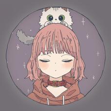 咲田のユーザーアイコン
