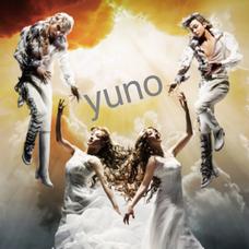 yunoのユーザーアイコン