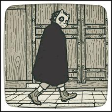 ぽんぽこ仮面のユーザーアイコン