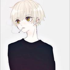 DenshЇ ЯenZi@れんちゃんのユーザーアイコン