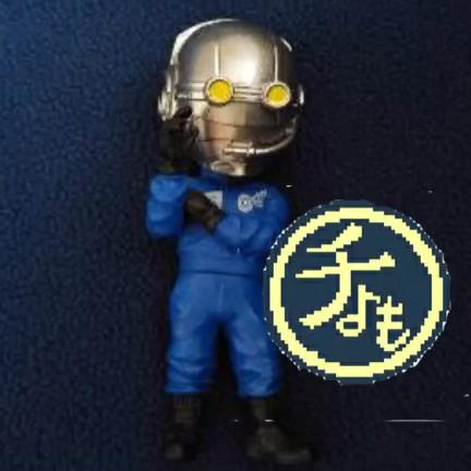 チョモランマ名古屋のユーザーアイコン