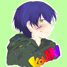 ★KOUHEI★のユーザーアイコン