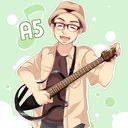 A5(エーゴ)のユーザーアイコン