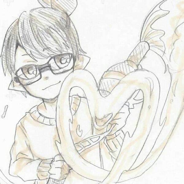 龍ノ子のユーザーアイコン