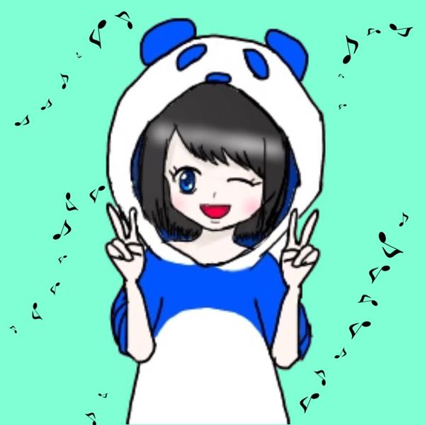 ★ハッピーぱんだ☆のユーザーアイコン